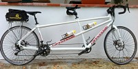 Cannondale Road Tandem 2 Bike 2014