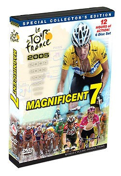 2005 Tour De France 12 Hour Version