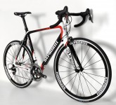 Stradalli Rp14 Carbon Fiber Road Bike Bicycle 2014 Sram Red 22 1