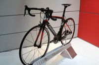 Wilier 2014 Gts Road Race Bike