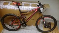 Cube Stereo 140 Hpc Race 29 Mountain Bike 2014